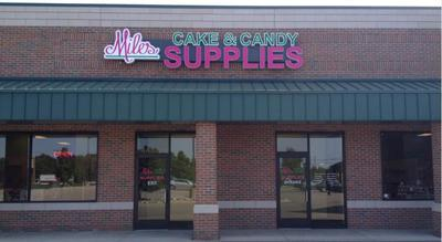 About Us – Miles Cake & Candy Supplies
